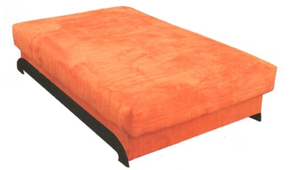 מקורי פניקה רהיטים. מיטה וחצי MQ-21