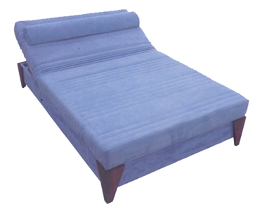 מיטות: מיטה וחצי מקסימה דגם אם אחת