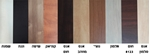 תמונה של ארונות הזזה: ארון הזזה 3 דלתות מרהיב ביופיו דגם אטורו
