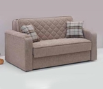 תמונה של מערכות ישיבה: ספה נפתחת למיטה מרהיבה ביופייה דגם דנבר