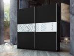 תמונה של  ארונות הזזה: ארון הזזה 2 דלתות מרהיב ביופיו דגם רקפת ורד
