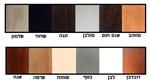 תמונה של ארונות הזזה: ארון הזזה 3 דלתות מרהיב ביופיו דגם  אוניקס אלמוג