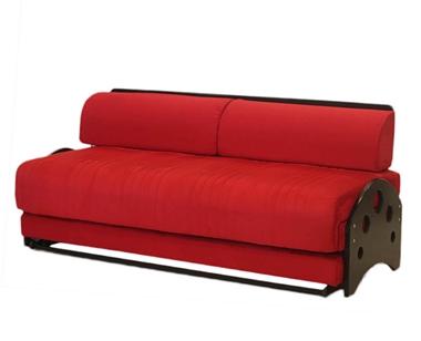 מיטות: ספת נוער + מיטה נגררת על קל דגם בנגלור
