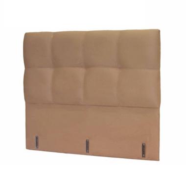 ראש מרופד למיטת יחיד דגם סאופורו