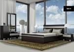 תמונה של חדרי שינה: חדר שינה זוגי בהפרדה יהודית מרהיב ביופיו דגם אודם
