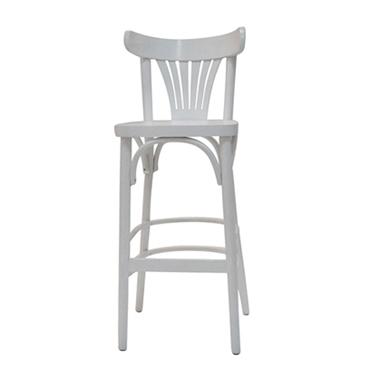 תמונה של כסאות בר: כסא בר עץ איכותי ביותר דגם מירי