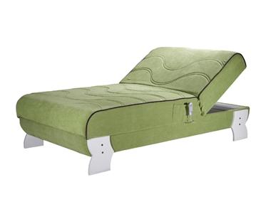 תמונה של מיטות: ספת נוער וחצי אורטופדית דגם קים