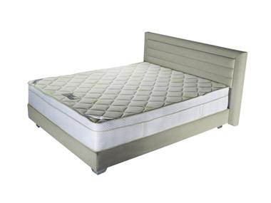 מיטות: מיטה זוגית מרהיבה ביופייה דגם בתיה