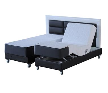 מיטות: מיטה זוגית יהודית חשמלית דגם מוריה