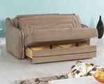 תמונה של מערכות ישיבה: ספה נפתחת למיטה דגם ארמינה