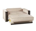 תמונה של מערכות ישיבה: ספה נפתחת למיטה דגם אורגון