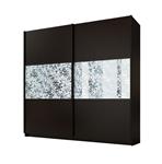תמונה של ארונות הזזה: ארון הזזה 2 דלתות מרהיב ביופיו דגם טוקיו תאנה