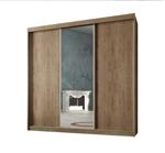 תמונה של ארונות הזזה: ארון הזזה 3 דלתות מרהיב ביופיו דגם  טנריף