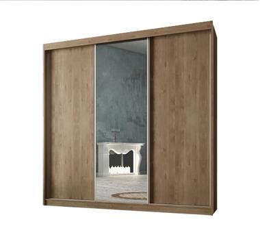 ארונות הזזה: ארון הזזה 3 דלתות מרהיב ביופיו דגם  טנריף