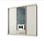 תמונה של ארונות הזזה: ארון הזזה 3 דלתות מרהיב ביופיו דגם  אופיר