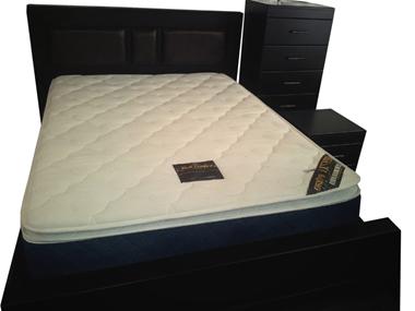 חדרי שינה: חדר שינה כולל הכל דגם ירון