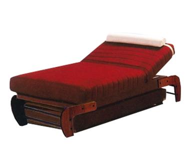 מיטות: מיטה מתכווננת נפתחת במחיר מיטה רגילה דגם מאיה