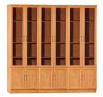 תמונה של ארונות: ספריית קודש במחיר  מעולה דגם אלימלך