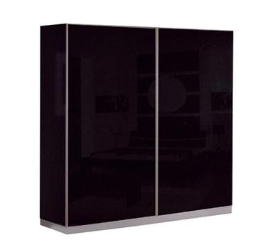 ארונות הזזה: ארון הזזה 2 דלתות מרהיב ביופיו דגם רחף 3