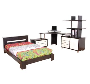 תמונה של חדרי ילדים: חדר ילדים קומפלט דגם גבריאל