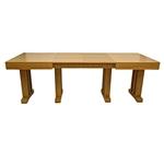 תמונה של שולחנות: שולחן נפתח לפינת אוכלת דגם דורון