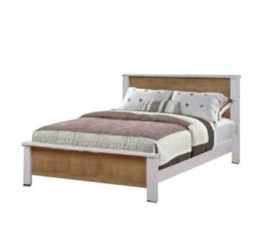 מיטות: מיטה זוגית דגם דגם אורן