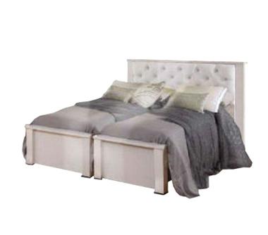 מיטות: בסיס מיטה זוגי בהפרדה יהודית דגם סנדי