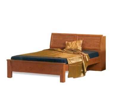 מיטות: מיטה זוגית דגם פרים