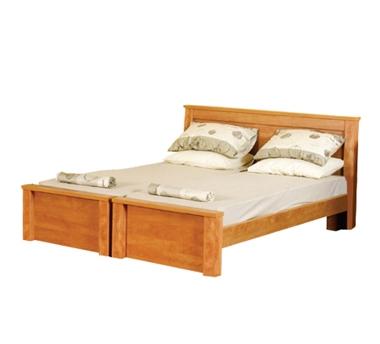 מיטות: בסיס מיטה זוגי בהפרדה יהודית דגם דורית