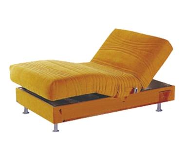 מיטות: מיטה וחצי חשמלית 2 מנועים דגם 0003