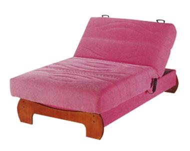 תמונה של מיטות: מיטה וחצי מתכווננת דגם 3003