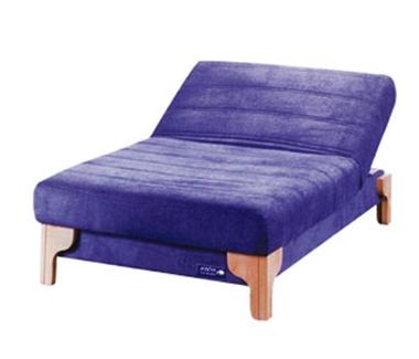 תמונה של מיטות: מיטה וחצי מתכווננת דגם 5003