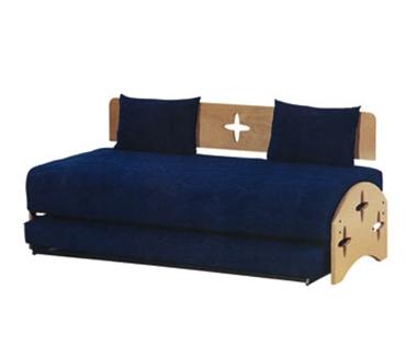 מיטות: ספת נוער + מיטה נגררת על קל דגם 1103