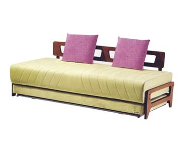 מיטות: ספת נוער + מיטה נגררת על קל דגם 3103