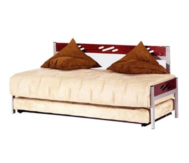 מיטות: ספת נוער + מיטה נגררת על קל דגם 3203