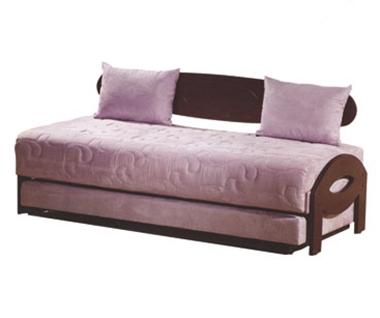מיטות: ספת נוער + מיטה נגררת על קל דגם 3303