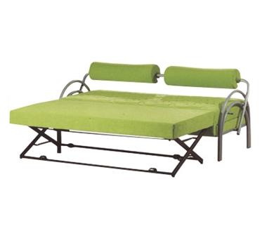 מיטות: ספת נוער + מיטה נגררת על קל דגם 9303
