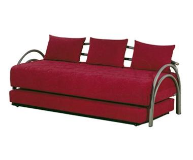 מיטות: ספת נוער + מיטה נגררת על קל דגם 0403