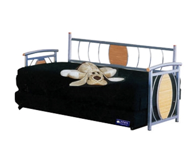 מיטות: ספת נוער + מיטה נגררת על קל דגם 1403