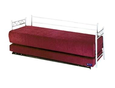 מיטות: ספת נוער + מיטה נגררת על קל דגם 2403