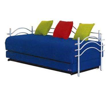 מיטות: ספת נוער + מיטה נגררת על קל דגם 3403