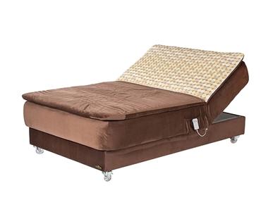 תמונה של מיטות: מיטה וחצי דגם מדי סיסטם