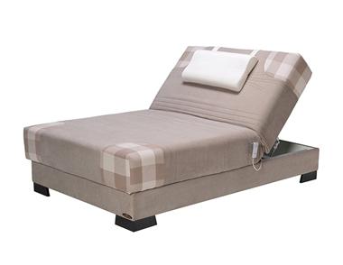 תמונה של מיטות: מיטה וחצי דגם קוואטרו