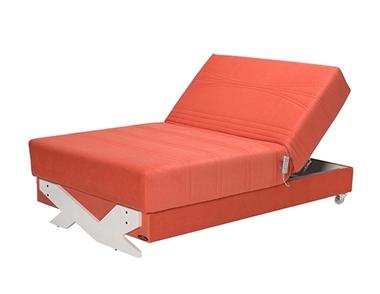 תמונה של מיטות: מיטה וחצי דגם רות