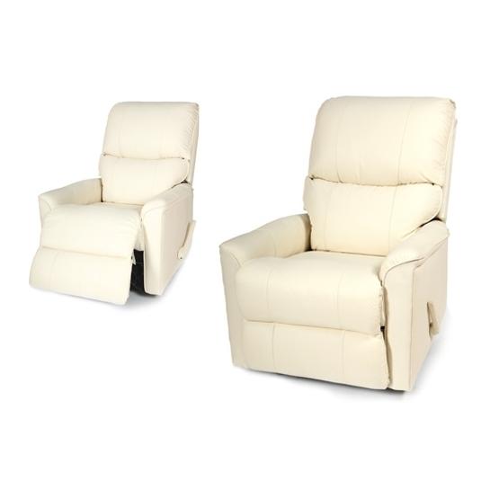 עדכני פניקה רהיטים. כורסאות: כורסאת טלויזיה מעור אורטופדית דגם דאלאס UN-23