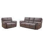 תמונה של מערכות ישיבה: סלון 2 + 3 דגם ניו יורק, הסלון שיחבק אותך