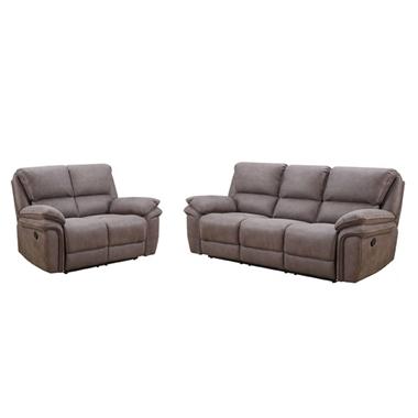 מערכות ישיבה: סלון 2 + 3 דגם ניו יורק, הסלון שיחבק אותך