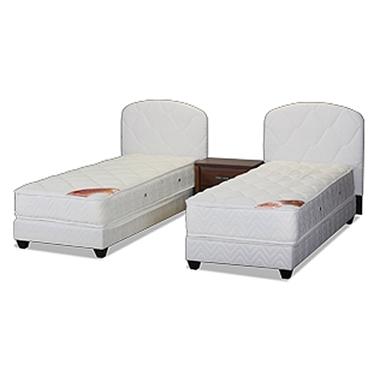 תמונה של מיטות: מיטה יהודית זוגית דגם ראובן