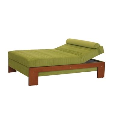 תמונה של מיטות: מיטה וחצי מתכוננת ידנית דגם אטלנטה