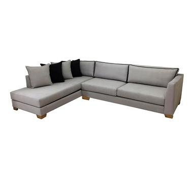 תמונה של מערכות ישיבה: סלון פינתי דגם כרמלה